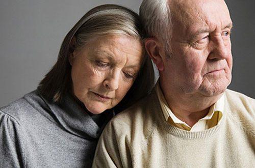افسردگی سالمندان ، علائم و درمان افسردگی در سالمندان - قلقلی خان