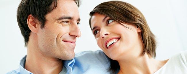 برقراری ارتباط موثر از راه های جذب همسر - قلقلی خان
