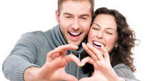جذب همسر ، راه های موثر برای جذب مرد و زن به خود - قلقلی خان