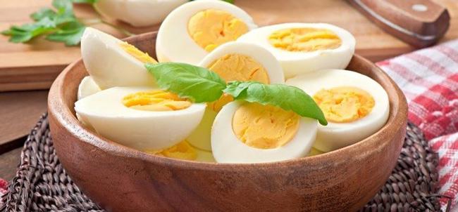 خوردن تخم مرغ قبل رابطه زناشویی - قلقلی خان