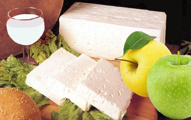 خوردن سیب و پنیر بعد رابطه زناشویی - قلقلی خان