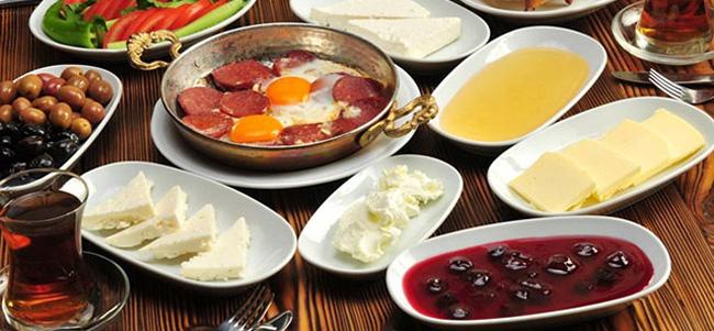 خوردن صبحانه دارای غلات قبل رابطه زناشویی - قلقلی خان