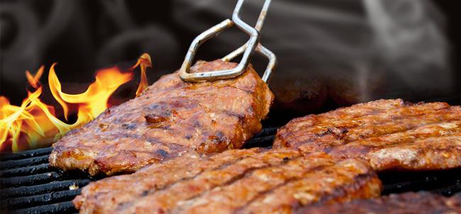 خوردن گوشت کبابی داغ قبل رابطه زناشویی - قلقلی خان