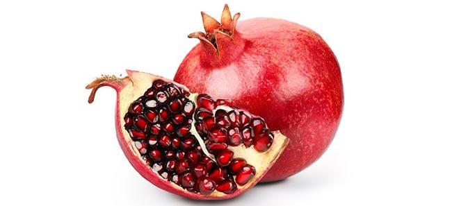 درمان زود انزالی مردان با میوه انار - قلقلی خان