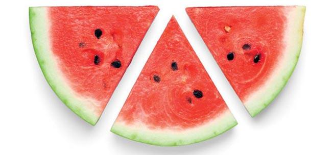درمان زود انزالی مردان با میوه هندوانه - قلقلی خان