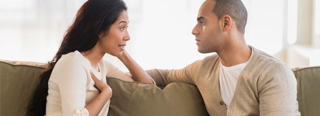 صحبت کردن از راه های جذب همسر - قلقلی خان