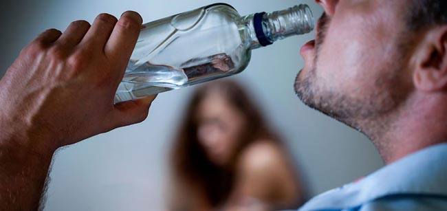 مردان بعد ارضا شدن بلافاصله آب نخورند - قلقلی خان