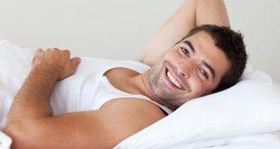 نعوظ صبحگاهی چیست؟ علت نعوظ صبحگاهی در مردان - قلقلی خان