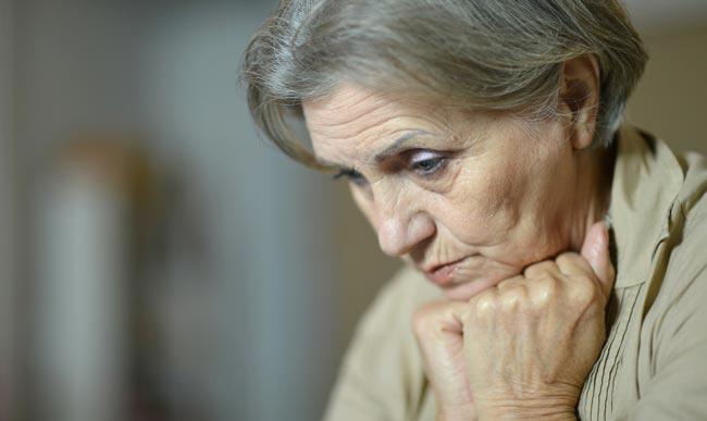 نگاه متفاوت نسبت به افسردگی سالمندان - قلقلی خان