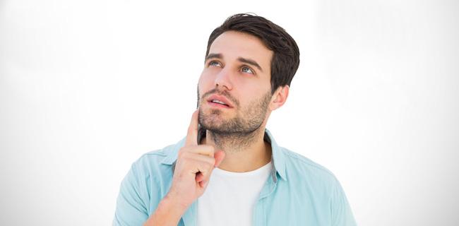 چرا مردان فکر می کنند طول آلت تناسلی شان کوچک است؟ قلقلی خان